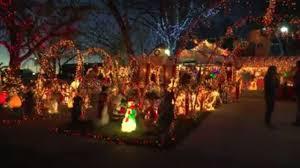 Christmas Light Displays Near Killeen Tx The Proctor Christmas House