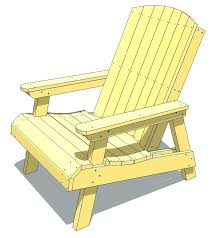 elegant wood patio chair plans or child patio chair stunning chair plans free wood working lawn