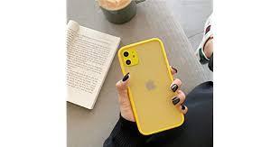 <b>Mint Hybrid Simple Matte</b> Bumper Phone Case for Iphone 11 Case ...
