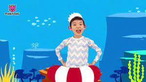 Bài hát 'Baby Shark' cứu sống công ty Hàn Quốc - VnExpress Kinh doanh