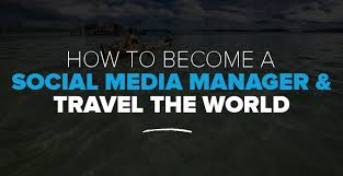how to become a social media manager how to become a scoial media manager jpg