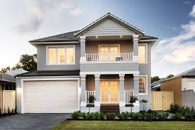 Small Picture Narrow Lot Home Designs Narrow Lot Homes Small lot Homes Perth WA