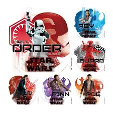 Henry Schein Office Design Beauteous Stickers 4848 In X 4848 In Star Wars Assorted 48Rl Henry Schein Dental