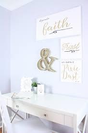 office canvas art. DIY Disney Quotes Canvas Art | Kim Byers TheCelebrationShoppe.com Office Z