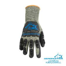 BAMF Lobster Gloves
