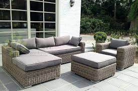 wicker furniture outdoor all weather patio50