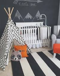 decorating ideas for nursery 21