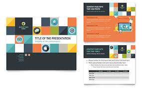 Advertising Company Powerpoint Presentation Template Design
