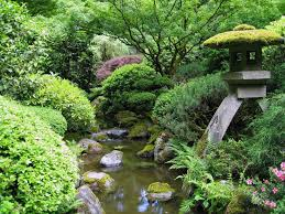 A haven of tranquil beauty, the Portland Japanese Garden is a very relaxing  park in
