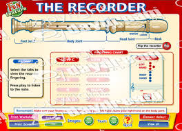 Flip Chart Software Download The Recorder Interactive Software Download