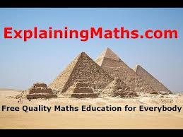 gcse simultaneous equations elimination method
