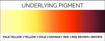 Goldwell Underlying Pigment Chart Repigmenting Hair What You Should Know Behindthechair Com