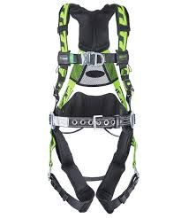 Miller Aircore Wind Energy Harness