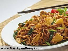 Resipi sedap dan mudah untuk mee basah sabah. Resepi Mee Goreng Mamak Special Paling Sedap Basah Penang Asli Pedas Vegetarian Azie Kitchen Mat Gebu Food Malaysian Food Cooking