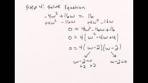 solving rational equations with quadratic denominators