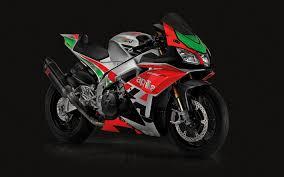wallpapers aprilia rsv4 rf 2018 superbike 4k racing bike aprilia