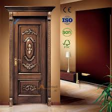 91 Teak Wood Main Door Carving Designs for Houses in Kerala India