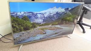sharp 43 4k. sharp 43 inch lc-43cug8462ks 4k uhd led smart tv with freeview hd