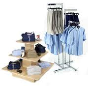 Apparel Display Stands Displays100go Display Products POS Retail Fixtures Trade Show 8