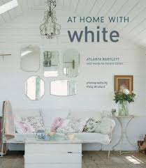 white decorating books decorating with white