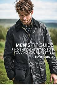 Guide To Barbour