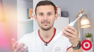 Лучшая электрическая <b>зубная щетка Xiaomi</b> 2018 - YouTube