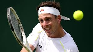 In 2018, norrie won his debut davis cup match in spain against world no. Cameron Norrie Fights Back To Beat Lloyd Harris At Roland Garros