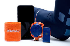 Basketball Tracker Shottracker Basketball Tech For The Whole Team Si Kids