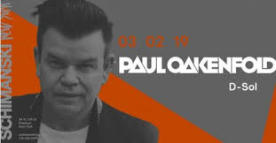 """Avi Flombaum on Twitter: """"The CEO of Goldman Sachs, David Solomon, is  opening for Paul Oakenfold on March 2nd. #SquadGoals  https://t.co/9PjIuo2A7e… https://t.co/kIsIwJlOci"""""""
