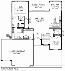 simple 3 bedroom house plans simple ranch house plans 3 bedroom unique simple floor plans