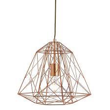 rose gold light ceiling lights round pendant