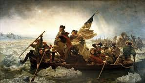 the most important moments and events in history owlcation crossing of the delaware