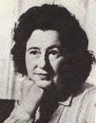 Margery Hilton (Author of Miranda's Marriage)