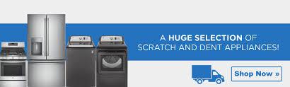 scratch and dent appliances. Beautiful Dent LG Kitchen Banner Inside Scratch And Dent Appliances 2