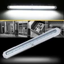 closet lighting solutions. Portable LED PIR Motion Sensor Night Strip Light For Closet DrawerWardrobe Lighting Solutions