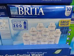 costco water filter. Brita Replacement Filters Costco 2 Water Filter C