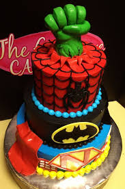 13 Funky Birthday Cakes For Boys Photo Boys Birthday Cake Ideas