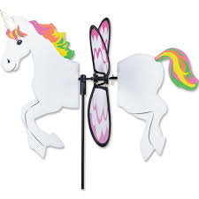 Small Picture Petite Spinner Unicorn Premier Kites Designs