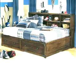 daybed with shelves daybed daybed with storage drawers