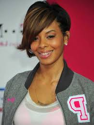 Structured Bob Hairstyles Hairstyle Short Haircuts For Black Women