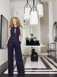 interior designer. Interior Designer Kelly Hoppen Profile Photo. 2