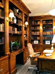 home library ideas home office. Home Library Office Furniture Ideas Design