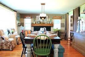 farm table dining room petyourlifeorg farm table dining room chairs farmhouse dining room table set with