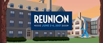 online alumni services reunion