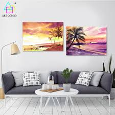 Oil Paintings For Living Room Online Get Cheap Creative Oil Painting Aliexpresscom Alibaba Group
