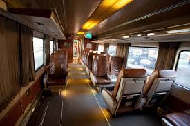 Amtrak Cascades Seating Chart Plane Vs Train Guest Review Of Amtrak Business Class