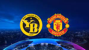 Watch: Young Boys v Manchester United | Champions League