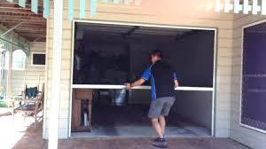 metal garage door paint how to paint a garage door with a brush paint metal garage