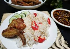 Resep Nasi Liwet Rice Cooker Magic Com Oleh Afiy Lu Cookpad
