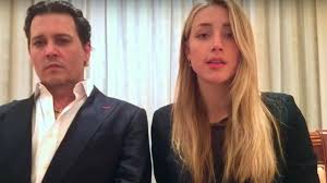 dissertation apology johnny depp and amber heard s dog smuggling apology video is gq com johnny depp and